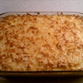 SAY CHEESE! Mac & Cheese