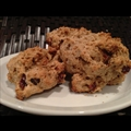 Scones (gluten-free)
