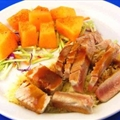 Seared Tuna with Oriental Citrus Sauce Mirabelle Jb