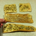 Seeded Cracker Bread
