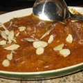 Shahi Korma (Mutton Curry)