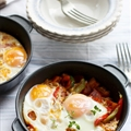 Shakshuka Eggs