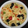Shell's Pasta Salad