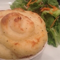Shepherd's Pie