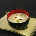 Sherried Mushroom Soup