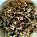 Sheryl's Gallo Pinto A.k.a. Costa Rican Rice and Beans