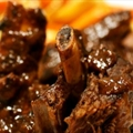 Short Ribs in Gravy