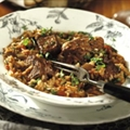 Short Ribs Jambalaya