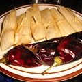Shredded Pork Tamales