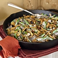 Side -Best Ever Green Bean Casserole