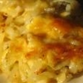 Side Dish - Hash Brown Casserole