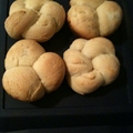 Simple Dinner Rolls