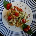 Simple Pasta Salad