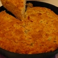Skillet Mexican Cornbread