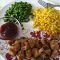 Skinnytaste Healthy Baked Chicken Nuggets 