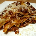Slow Cooker Lasagne al Ragu