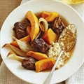 Slow Cooker Pot Roast Stew