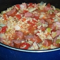 Smoky Sausage Jambalaya