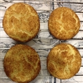 Snicker Doodles
