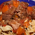 Soup- Beef Daube Provencal