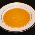 Soup: Butternut Squash
