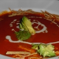 Soup - Chicken Tortilla Soup