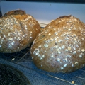 Sourdough Oat Bread
