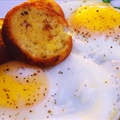 Southern Fried Eggs