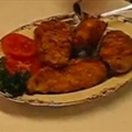 Southern Oven-fried Chicken Breast Recipe
