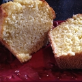 Southern Sweet Cornbread