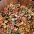 Southwest Couscous Salad