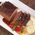 Southwest-Style Meatloaf