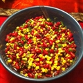 Southwestern Bean Salad