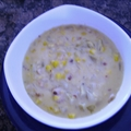 Southwestern Corn Chowder