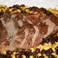 Southwestern Pot Roast