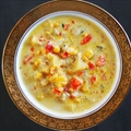 Southwestern Soup (aka Mexican Chicken Corn Chowder)