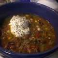 Southwestern Soup