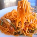 Spaghetti Napolitana