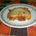 Spaghetti Bake