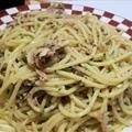 Spaghetti con Sugo di Tonno (Spaghetti with Tuna Sauce)