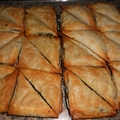 Spanakopita (Vegan)