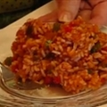 Spanish Rice Ole! Recipe
