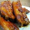 Spare ribs marinade