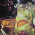 Sparkling White Sangria