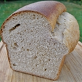 Spelt & Kamut flours Sandwich style loaf