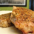 Spice and Herb-roasted Pork Tenderloin (6)