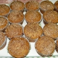 Spiced Applesauce Muffin