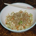 Spicey Asian Slaw