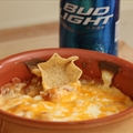 Spicy Buffalo Dip