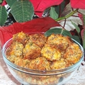 Spicy Sausage Balls